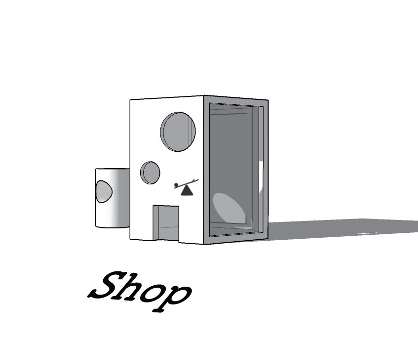 a seed of shop
